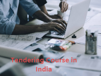 Tendering Course in India