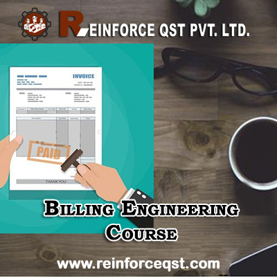 Role of billing engineer in construction