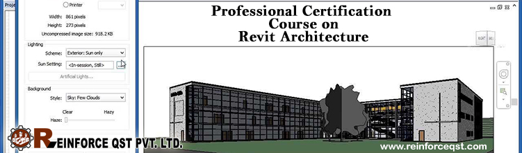Revit Architecture Course