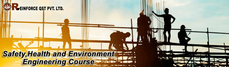 Safety health and environment engineering course